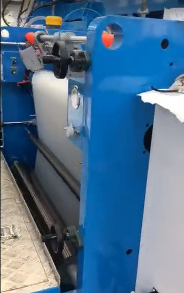 High Speed Automatic Plastic Lamination Machine PE Foam Sheet Laminating Machine